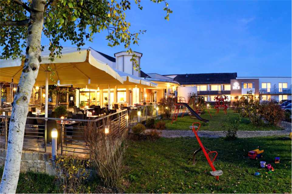 Boutique Hotel Erla Stubenbergsee Gastgeber am Feistriztalradweg R8 Unterkunft