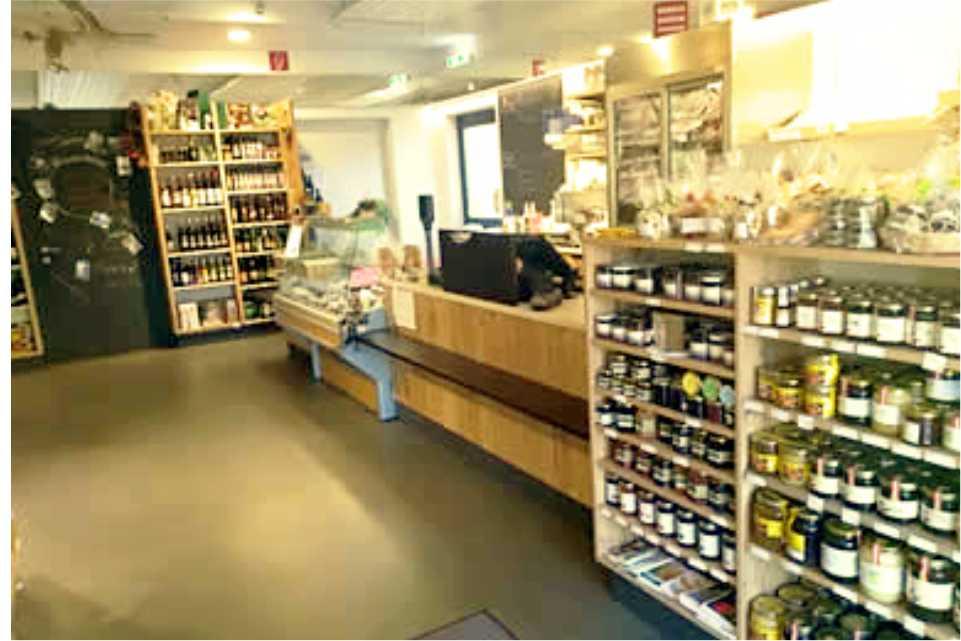 Genussladen Altenmarkt Gastgeber am Feistriztalradweg R8 Ab Hof Produkte