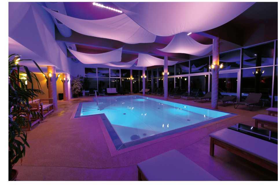 Hotel Angerer-Hof - Steiermark Gastgeber am Feistriztalradweg R8 Wellness