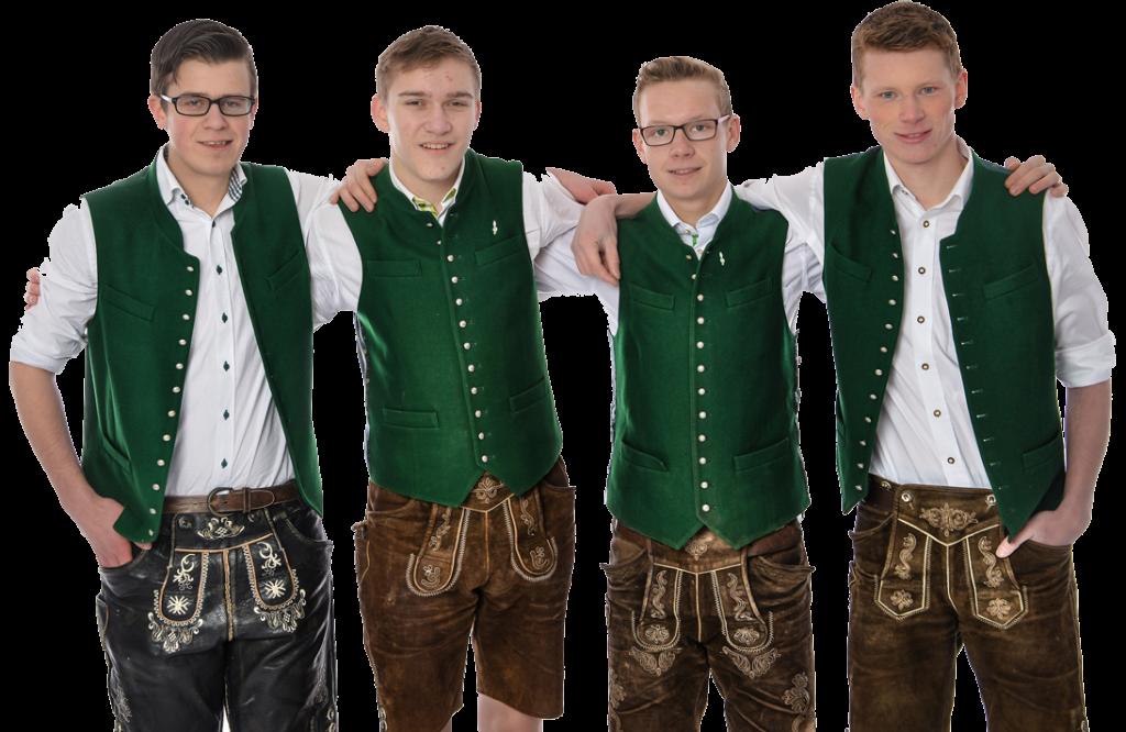 Die Jogllaender Oststeiermark